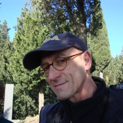 Profile of Roger Florka