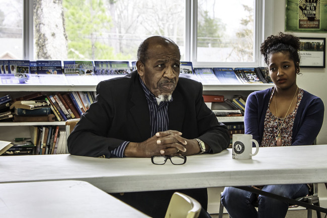 Africana African American Studies Phd Programs