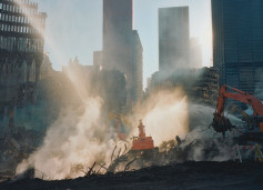 Aftermath: Photographs by Joel Meyerowitz