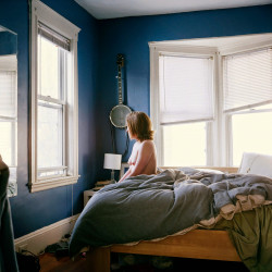 Sarah Kaufman. Moments of Absorption (White Windows), 2008-14. Digital c-print from medium format film. Courtesy of the...