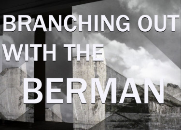 Branching Out With the Berman Podcast Launch