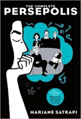 Satrapi and Paronnaud - Persepolis