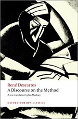 Descartes - Discourse on the Method