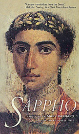 <strong>Sappho</strong><br>By Sappho<br><strong>Presented by: Stephanie Mackler, CIE Coordinator and Associate Professor of Education</strong>