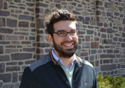 Anthony Nadler, Assistant Professor in Media and Communication Studies