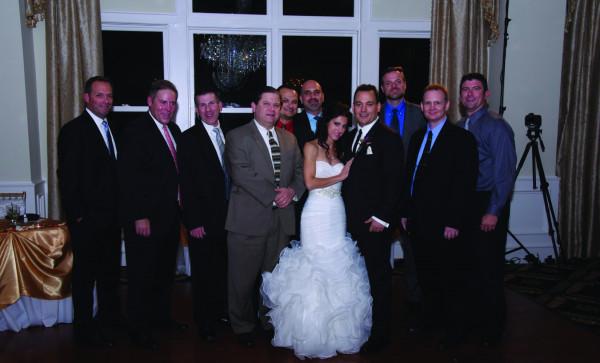 Angela Lenzo 12 And Matthew Donahue 13 Were Married February 8 2020 A callahan wedding by tina leonard, unknown edition a callahan wedding. angela lenzo 12 and matthew donahue
