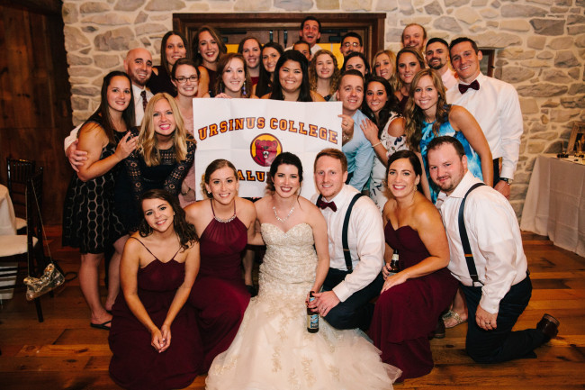 Lindsay Ellis Wedding.15 And Matthew Tucker Were Married October 20