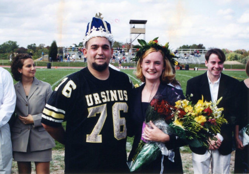 Homecoming 1997