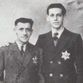 Geala and Jerachmil Zadjman