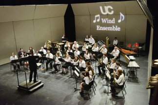 UC Wind Ensemble