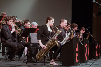 UC Jazz Band