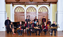 UC Jazz Ensemble