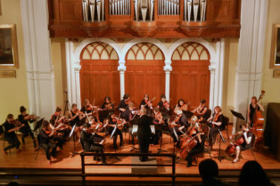Orchestra at Ursinus