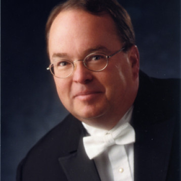 Photo of Dr. John French
