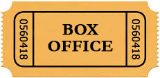Box Office Ticket