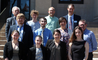 The 80th Intercollegiate Student Chemist Convention at Ursinus