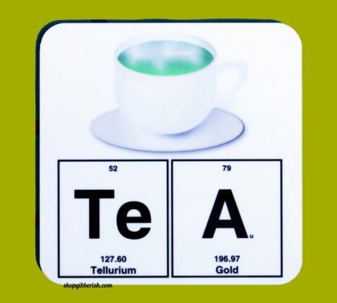Chemistry Tea Chemistry Ursinus College