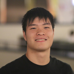 Headshot of Anthony Chang