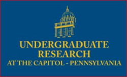Undergraduate Research at the Capitol-PA