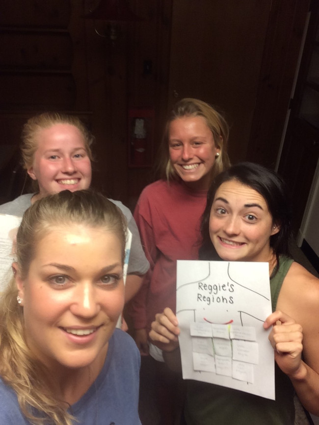 Health and Exercise Physiology | Ursinus College