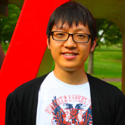 Photo of Will Chang