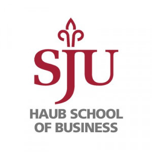 Haub School of Business SJU