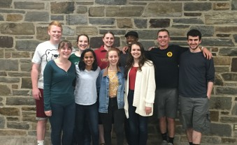 Educational Studies Majors and Spring 2019 Student Teachers.