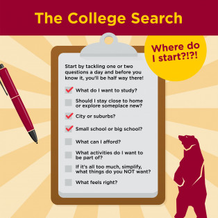 College Search