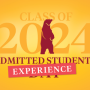 Admitted Students Experience