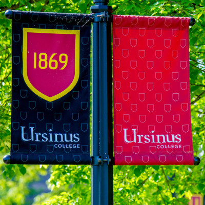 At our Summer Open House on Saturday, June 15, sophomores and juniors in high school will spend the day experiencing the Ursinus community.