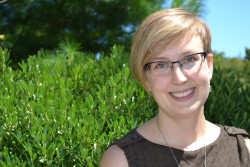 "Susanna Throop, an associate professor of history, is one of four editors of a new book series, ""Christianities Befor..."