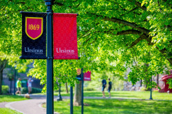 Ursinus graduates can earn a nursing degree through Villanova's Accelerated BSN Program for College Graduates.