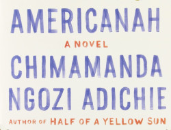 "The Ursinus community will read ""Americanah"" together for One Book, One Ursinus."