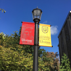 Ursinus prepares for Brock Blomberg's inauguration