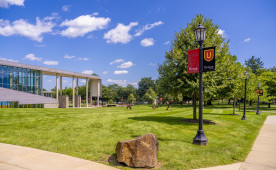 Ursinus College has again been named a top national liberal arts institution.