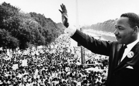 Ursinus College will celebrate the legacy of Dr. Martin Luther King, Jr. Jan. 21-25.