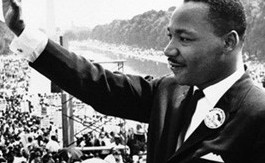 Ursinus College will celebrate the legacy of Dr. Martin Luther King, Jr. Jan. 15-22.