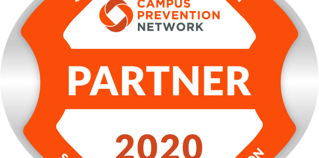 The Campus Prevention Network (CPN) Seal of Prevention recognizes best-in-class digital preventio...