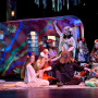 Production photo, A Midsummer Night's Dream