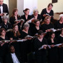 Previous College Choir and Meistersingers performance.