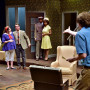 """Clybourne Park"" explores race in America with biting comedy and commentary as two sets..."