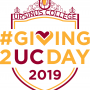 Ursinus is seeking a record 1,869 donors on #Giving2UCday on December 3, 2019.