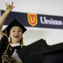 Ursinus celebrated its 145th commencement on May 12.