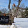 Ursinus College classes will resume