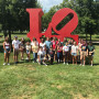 Students from Upper Perkiomen High School spent two weeks on the Ursinus College campus this summ...