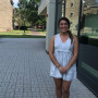 The American Psychological Society chose Vikki Rueda-Juarez '21 as one of 18 STRIDE (Short-...