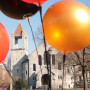 Ursinus celebrated its 150th birthday on February 5th.