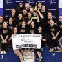 Winning Centennial Conference championships is becoming second nature to the Ursinus College wome...