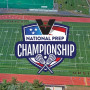 Ursinus is hosting a high school lacrosse championship.