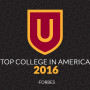 "Forbes Top College list recognizes Ursinus College as a great ""return on investment"""